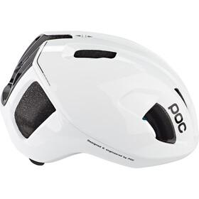 POC Ventral Spin Helmet hydrogen white raceday
